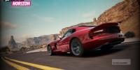 نخستین تصویر و باکس آرت Forza Horizon