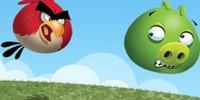 سه گانه Angry Birds  برای کنسول ها تعطیلات امسال عرضه خواهد شد