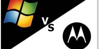 دعوای Microsoft و Motorola بالا گرفت!