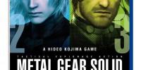 تاریخ عرضه ی  metal gera solid :HD Collection PS Vita