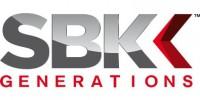 تصاویر جدید از sbk generations