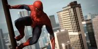 امتیاز های بازی The Amazing Spider-Man