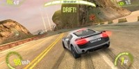 مقایسه عنوان Aspalt7 در Smartphone ها با Asphalt Injection در PSVita