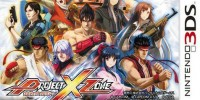 اولین تریلر بلند Project X Zone دوم جولای پخش خواهد شد+باکس آرت
