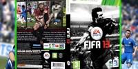 تکامل به سبک فیفا؛پیش نمایش FIFA 13