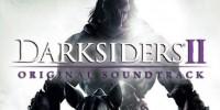 عرضه قطعات موسیقی Darksiders II در 14 آگوست