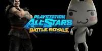 Heihachi Mishima در PlayStation All-Stars