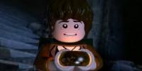 تصاویر جدید از LEGO The Lord of the Rings