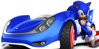 امتیازات بازی Sonic & All-Stars Racing Transformed