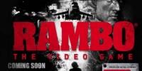 Rambo: The Video Game؛نام نسخه جدید Rambo