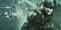 پچ جدید Metal Gear Solid 4 برای گرفتن Trophy