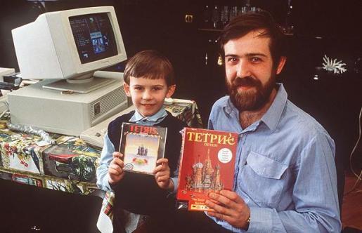 تاریخچه ی بازی های رایانه ای