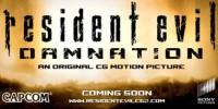 ویدئوی جدید از انیمیشن Resident Evil : Damnation