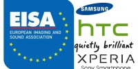 جوایز EISA برای SAMSUNG، SONY و hTC