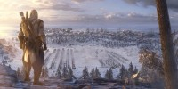 Assassin's Creed III : اولین تصویر از دزموند منتشر شد