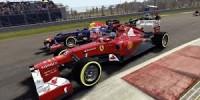 بررسی ویدئویی F1 2012