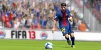رکوردشکنی FIFA 13 ادامه دارد : فروش 353,000 نسخه در روز اول
