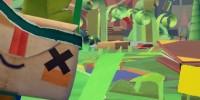 Tearaway عنوان جدید سازندگان LittleBigPlanet