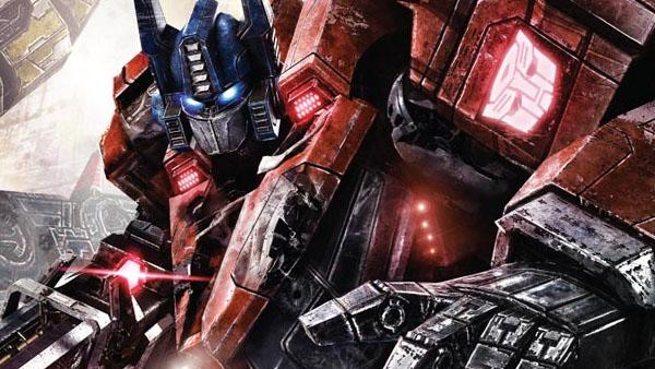 Optimus Prime ، رهبر Autobot ها