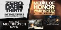 اولین DLC عنوان MOH : Warfighter معرفی شد + اسکرین شات و تریلر