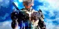 Metal Gear Rising: Revengeance - Raiden