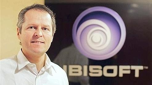 ایو گیلمات از وضعیت صنعت بازیهای ویدئویی و همکاری با نینتندو میگوید
