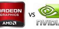پشتیبانی آخرین کارتهای گرافیکی Nvidia و AMD از 4K resolution