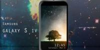 شایعه:GALAXY S4 در ماه مارس عرضه میشود!