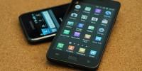 زمان به روز رسانی Galaxy S III و S II به اندروید Jelly Bean