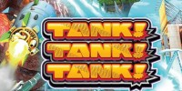 باکس آرت tank tank tank wii u رونمایی شد
