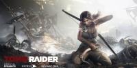 دختری به سختی سنگ|پیش نمایش Tomb Raider