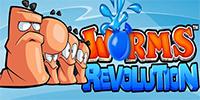 #9: کرم های کوچک خشن تر از همیشه | نقد وبررسی بازی Worms Revolution 2012