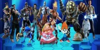 لیست کاراکتر های PS All Stars Battle Royale اعلام شد