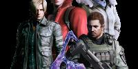 Resident Evil 6: راهنمایی باز کردن شخصیت ها و لباس ها در حالت Mercenaries