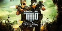 یک روح در دو بدن | پیش نمایش Army of Two: The Devil's Cartel