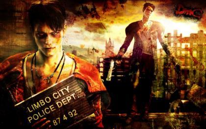اولین امتیاز عنوان DMC : Devil May Cry منتشر شد