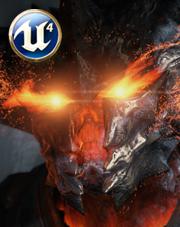 پیش نگاهی بر Unreal Engine 4