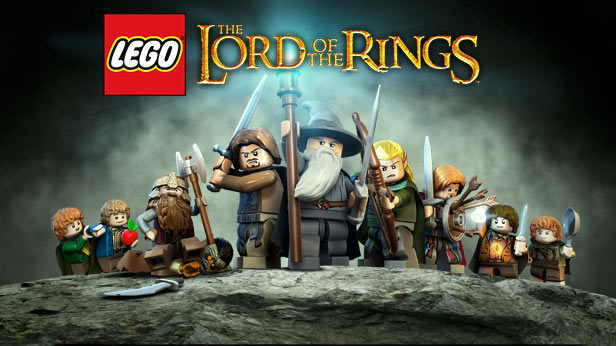 Lego Lord Of Rings Review|Gamefa.com