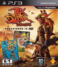 بازسازی خاطره ها   نقد و بررسی بازی The Jak and Daxter Trilogy HD Collection