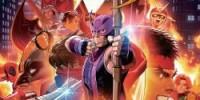 جنگ دنیای کامیک بوک ها | نقد و بررسی بازی Ultimate Marvel VS Capcom 3