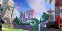 تصاویر جدید از بازی Disney infinity