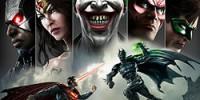 لانچ تریلر عنوان Injustice: Gods Among Us منتشر شد+لیست کاراکتر های بازی