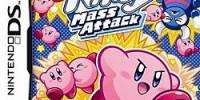 حملات بامزه | نقد و بررسی بازی Kirby: Mass attack