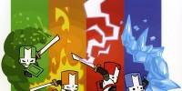 ظاهراً بازی Castle Crashers برای نینتندو سوییچ عرضه خواهد شد