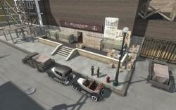 تصویری از محیط بازی