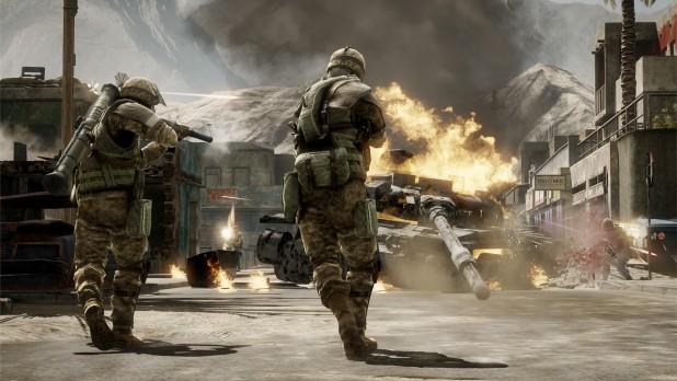 تاریخ و زمان رونمایی دقیق از Battlefield 4 مشخص شد
