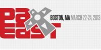 گزارش تصویری از نمایشگاه PAX East 2013