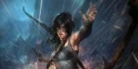 Tomb Raider: Ascension عنوان اصلی Tomb Raider بود ؛ لارا در جنگ با غول ها و شیاطین