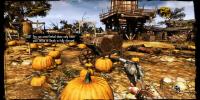 تصاویر جدید از بازی Call Of Juarez: Gunslinger