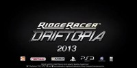 Ridge Racer:Driftopia عنوان رسینگ جدید از Namco ولی با طعم Free-to-play !